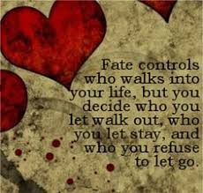 Fate quotes on Pinterest | Meant To Be, True Love and Paths