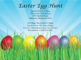 easter egg hunt flyer template easter egg hunt banners easter egg hunt flyer template
