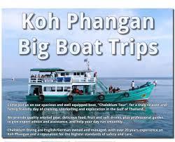 Chaloklum <b>Diving</b> plan a Trip to Koh Tao, Sunday 11th August ...
