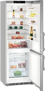 Двухкамерный <b>холодильник Liebherr CNef 5735</b>-20 купить в ...