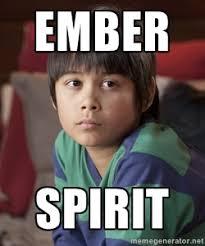 ember spirit - le indian man | Meme Generator via Relatably.com