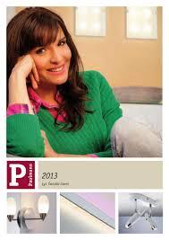 <b>Paulmann</b> 2013 - kompletní katalog | 60.cz - svítidla by 60.cz ...