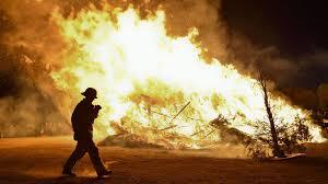 <b>Christmas Tree</b> Burn returns to Old Mission <b>Santa</b> Ines on Friday ...