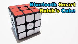 <b>Xiaomi Mi Smart</b> Magic Cube <b>Rubic</b> Puzzle 3x3x3 Bluetooth ...