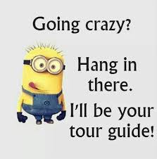 Minion tour guide | LoL's & More... | Pinterest | Tour Guide ...