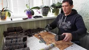 Тест <b>ножа</b> Бухарский: <b>дамасская сталь</b>, Фирма Ножевая Крепость