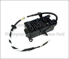 fuse box ford f250 brand new oem fuse box panel 2002 2003 ford f250 f350 f450 f550 excursion