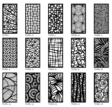 decorative screen panels screens metal  images about laser cut screens on pinterest wood steel laser cut wood