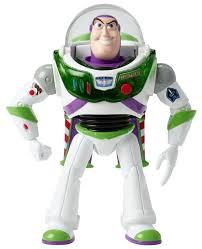 Фигурка Mattel <b>Toy Story 4</b> Базз Лайтер GGH41 — купить по ...