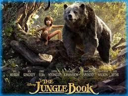 jungle book  the        movie review   film essayjungle book  the