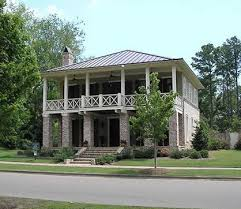 Southern House Plans With Porches  amp  Traditional Bedroom Home Plans