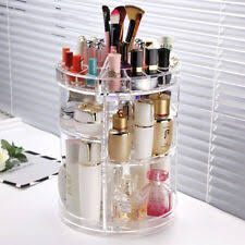<b>Acrylic Makeup Organizers</b> for sale   eBay