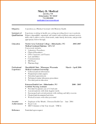 medical resume templates assistant cover letter medical resume templates medical support assistant sample resume sample professional summary for medical assistant medical scribe resume objective png
