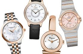 15 of the best <b>luxury rose gold watches</b> | Global Blue