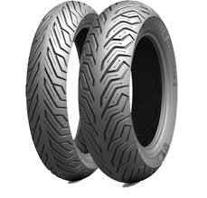 <b>Michelin City Grip</b> 2 Motorcycle Tires | MICHELIN US