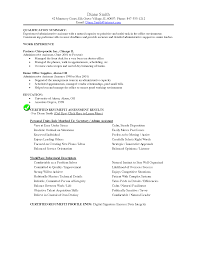 sample resume objectives administrative assistant shopgrat cover letter administrative assistant objective resume samples qualification summary and work experience sample