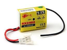 <b>Приемник</b> 2.4ГГц <b>Walkera HM</b>-5G6-Z-30