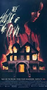 <b>The House of</b> the Devil (2009) - IMDb