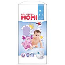 <b>Подгузники</b>-<b>трусики MOMI</b> - купить подгузник-трусик Моми, цены ...