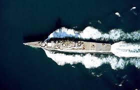 USS Bronstein (FF-1037)