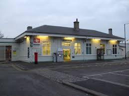 South Croydon railway station