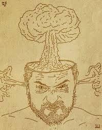 <b>Взрывной характер</b> — Энциклобогия