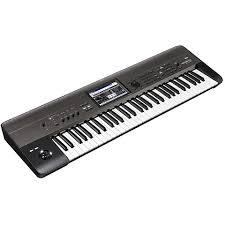 <b>Korg Krome 61 EX</b> « <b>Синтезаторы</b> эл. музыки   Musik Produktiv