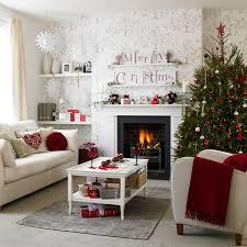 christmas decorations room