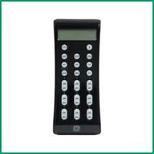 ge z wave wireless lighting control lcd remote 45633 thumbnail buy ge ge 45613