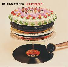 CRITICAL MASS: The <b>Rolling Stones</b>' '<b>Let</b> It Bleed' marks end of the ...