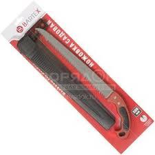 Купить <b>ножовки по дереву Bartex</b> в интернет-магазине | Snik.co