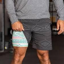 Men's Compression Shorts, Running Shorts & Athletic Shorts ...