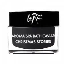 Для хорошего настроения La Ric <b>Икра для ванн</b> Aroma Spa Bath ...