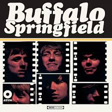 <b>Buffalo Springfield</b> - <b>Buffalo Springfield</b> | Rhino