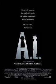 <b>A.I. Artificial Intelligence</b> - Wikipedia