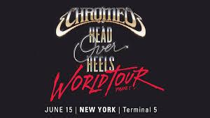 <b>Chromeo Head</b> Over Heels Tour: Live at Terminal 5 | Oculus