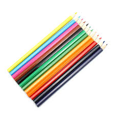 <b>12 Pcs</b>/<b>Pack</b> Lovely Cartoon Colored Pencil New Wooden Painting ...