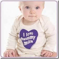 Apa Yang Ibu Belajar Dari Dunia Penyusuan Susu Ibu?