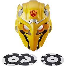 <b>Маска Transformers</b> с вирутальной реальностью, <b>Бамблби</b> ...