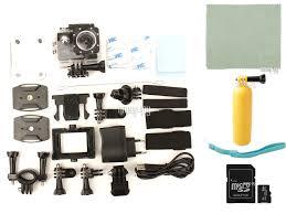 Купить <b>Palmexx 4K Wi</b>-<b>Fi</b> Action Camera UltraHD Black PX/<b>CAM</b>-<b>4K</b> ...