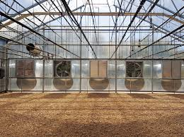 Two types of temperature & <b>humidity control</b> - Greenhouse ...