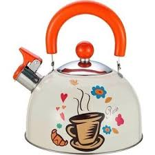Чайник со свистком Gelberk 2.0 <b>л</b> (GLK-800) купить по низкой ...
