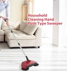 Household Cleaning Hand Push Type Sweeper Machine Sale, Price ...