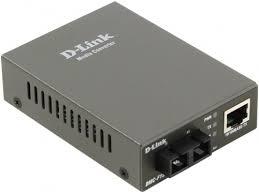 Купить <b>медиаконвертер</b> сетевой <b>D</b>-<b>Link DMC</b>-<b>F15SC</b> по цене от ...