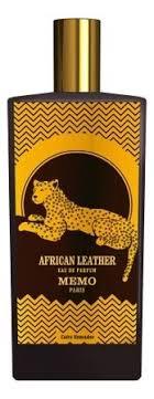 <b>парфюмерная</b> вода тестер / <b>Memo</b> / <b>Memo African Leather</b> 75 ml ...