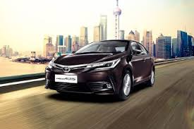 New <b>Toyota Corolla Altis</b> 2019 Price (September Offers!), Images ...