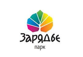 Москвичи выбрали логотип парка «Зарядье»