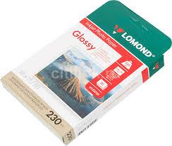 Обзор товара <b>фотобумага Lomond</b> 0102035 10x15/<b>230г</b>/<b>м2</b>/50л ...