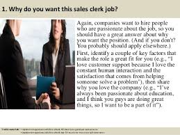 top   s clerk interview questions and answers