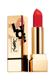 <b>Yves Saint Laurent Rouge Pur Couture Valentine's Day</b> Collector 2020